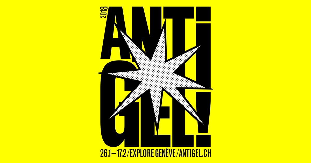 Programme | Festival Antigel